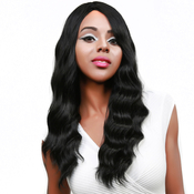 Janet Collection Synthetic hair Weave Noir Elegance Deep 18