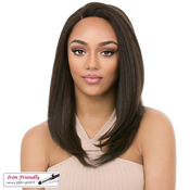 Its A Wig Synthetic Hair Wig Full Lace Solar