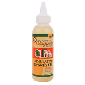 Ultimate Originals Therapy Tea Tree Stimulating Growth Oil 4oz