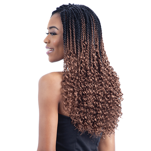 Crochet Braids With Pre Twisted Hair Rachael Edwards