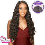 FreeTress Equal Double Synthetic Hair Weave Invisible Stunning Wave 5Pcs