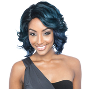 ISIS Red Carpet Synthetic Hair Full Wig Angled Bob RCP193 Joy