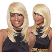 Janet Collection Synthetic Hair Wig PermFlora