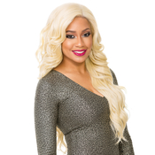Sensationnel Synthetic Hair Lace Front Wig Dream Muse Series 3XL Swiss Silk Based Cloud 9 Isabella