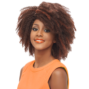 HALEM125 Synthetic Hair Wig African Braid Wig Collection Dada