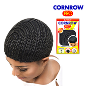 Amore Mio Braided Cap Cornrow Pro Horseshoe With Combs