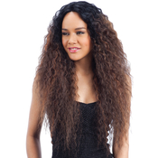 FreeTress Equal Synthetic Wig 6 Lace Center Part Maxi