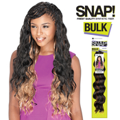 Sensationnel Synthetic Hair Braids Snap Egyptian Bulk 24