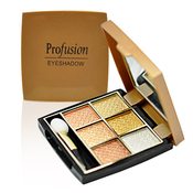 Profusion 6 Color Eyeshadow