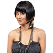 Fashion Source Synthetic Hair Wig Seeya