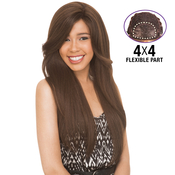 New Born Free Synthetic Hair Lace Front Wig Any Part Magic Lace MLA 64