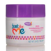 Just For Me Daily Moisturizing Creme 34oz