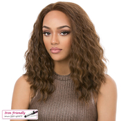 Its A Wig Synthetic Hair Full Lace Wig Sun