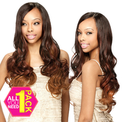 ModelModel Synthetic Hair Weave Equal 5 Luxe Long 5Pcs