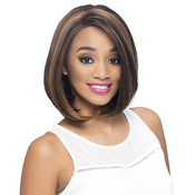 Vivica Fox Synthetic Lace Front Wig Deep Swiss Lace Jinny
