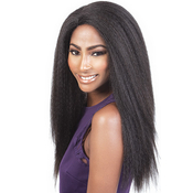 BESHE Synthetic Lace Front Wig Lace Deep Part LLDP223