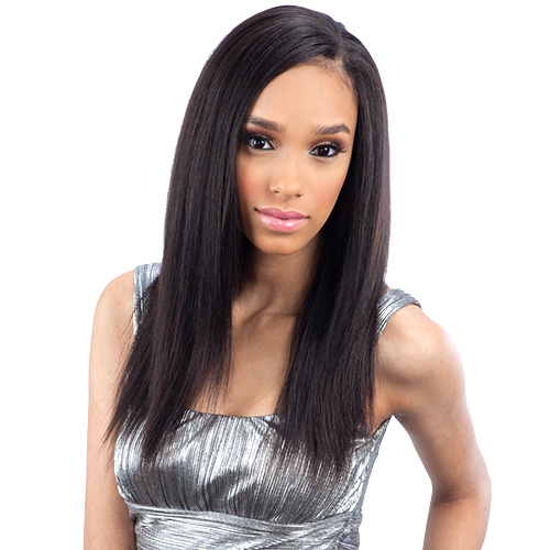 Naked Nature Unprocessed Brazilian Virgin Remy Human Hair Weave Wet