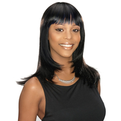 Carefree Synthetic Hair Wig Agnes
