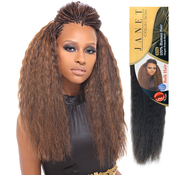 Janet Collection Human Hair Braid Super French Bulk