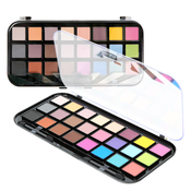 Beauty Treats 24 Matte Eyeshadow Palette