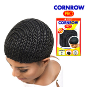 Amore Mio Braided Cap Cornrow Pro Horseshoe Regular Cap