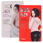 HUGGINGU Self Back Body Mask Sheet