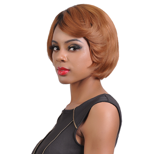 Outre Premium Human Hair Weave Duby Feather 6 | LONG HAIRSTYLES