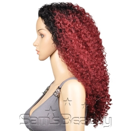 Hair Color Shown : DR425