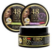 EBIN New York 48 Hour Edge Tamer 338oz