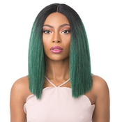 Its A Wig Synthetic Hair Lace Front Wig Cabrina