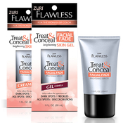 Zuri Flawless Treat AMP; Conceal Facial Fade