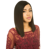 New Born Free Synthetic Lace Front Wig Curved Part Magic Lace MLC 200
