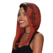 Royal Sis Synthetic Hair Wig A Line H Hype