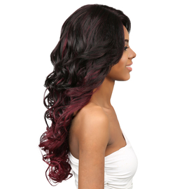 Hair Color Shown : SOM991