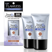 Zuri Flawless Treat AMP; Conceal BB Cream