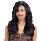 ModelModel Equal Synthetic Hair Wig Deep Invisible L Part Wig Jordan