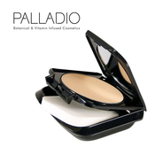 PALLADIO Herbal Dual Wet AMP; Dry Foundation