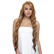 Harlem125 Synthetic Lace Front Wig J Part LJ909