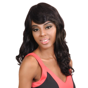 Nix AMP; Nox Indian Virgin Remy Human Hair Wig