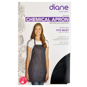 Diane Hair Stylist Apron Chemical AMP; Waterproof Vinyl One Size