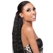 Outre Synthetic Drawstring Ponytail Timeless Tamika