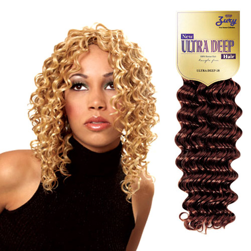 Zury Human Hair Braiding 121