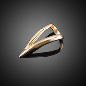 Simple Cutout Ring