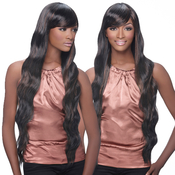 Synthetic Hair Full Cap Wig Harlem125 Shanghai Cap Collection SK884