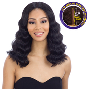 FreeTress Equal Synthetic Hair Wig Lace 5 Deep Part Lace Venetia