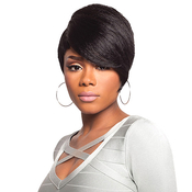 Outre  Human Hair Wig Duby Wig Texture Cut