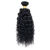Starlet 100 Virgin Human Hair Unprocessed Brazilian Bundle Hair Weave Jerry Curl