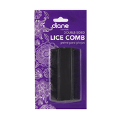 Diane DoubleSided Lice Comb