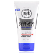SoftSheen Carson Magic Shave Bump Rescue Exfoliating Cleanser With Charcoal 5oz