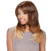 Sensationnel Synthetic Lace Front Wig Empress Edge Emma